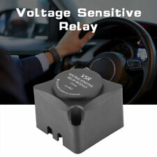 Voltage Sensitive Relay Smart VSR Automatic Charging Dual Battery System Isolato