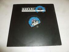 "PHILIPPE VAN MULLEM - Magnetic - 2000 UK 2-track 12"" vinyl Single"