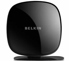 Belkin Play N600 Dual Band Wireless ADSL2+ Modem Router 4 Port F9J1102uk