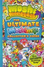 Moshi Monsters: The Ultimate Moshling Collector's Guide By Buster Bumblechops