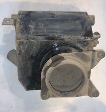 Smiths Heater Box & Matrix FHR3494/04 off Triumph TR6 —- B—2