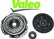 Peugeot 405 1.9 Mi16 BE3 Valeo 3 Piece Clutch Kit 215mm - SPOOX MOTORSPORT