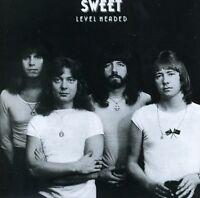 Sweet - Level Headed [New CD]