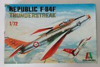 Italaerei - A107 - Republic F-84F Thunderstreak - 1:72 - 1972