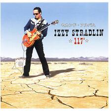 Izzy Stradlin – 117° , CD