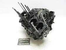 88 YAMAHA FZ750 1988 FZ 750 ENGINE CASES CRANKCASE BLOCK