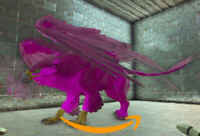 Ark Survival Evolved PC - PVE NEW - MAGENTA GRIFFIN [clone] - Level 212