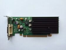 SFF Dual HP 430956-001 430965-001 NVIDIA NVS 285 P383 128mb PCIe Windows 7&8
