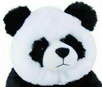 ~❤️~PANDA XING by ELKA 30cm Plush animal Bear BNWT Soft Toy~❤️~