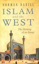 Islam and the West: The Making of an Image, Islam, History, World History, Nonfi