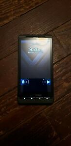 Rooted Motorola Droid X2 mb870