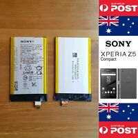 GENUINE SONY Xperia Z5 Compact Battery LIS1594ERPC 2700mAh Quality - Local !
