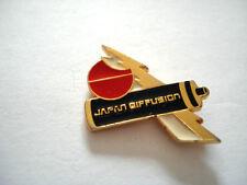 PINS RARE ENTREPRISE COMPANY JAPAN DIFFUSION Pixmania PILE
