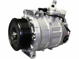 For 2007-2009 Dodge Sprinter 2500 A/C Compressor Denso 31778JJ 2008 3.0L V6