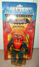 Masters OF THE UNIVERSE MOTU vintage figura ORDA MANTENNA 1984 MATTEL He Man