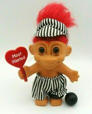 """Most Wanted Russ Troll Red Hair 5"""""""