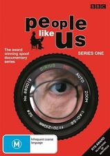 PEOPLE LIKE US Series One DVD R4