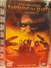 FANTASMI DA MARTE DVD SIGILLATO JEWEL