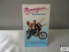 Mannequin (VHS, 1990) Andrew McCarthy Kim Cattrall
