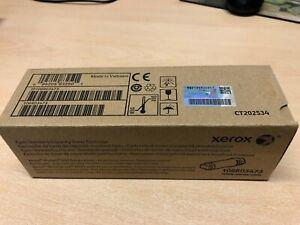 Genuine OEM Xerox Cyan Standard Capacity Toner 106R03473
