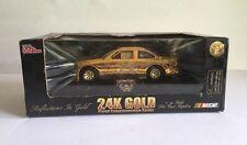 NASCAR 50 Anniversary 24K Gold Die Cast Replica 1:24 # 35