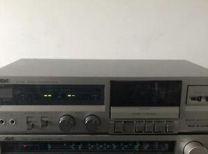 Rare JVC KD-V11 Stereo Cassette Tape Deck Player Recorder HiFi Separate