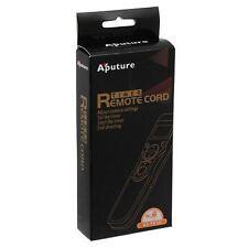Aputure LCD Timer AP-TR1N Remote Release for Nikon D3s/D300s/D3X/D3/D700/D300/D2