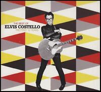 ELVIS COSTELLO - BEST OF : FIRST 10 YEARS CD ~ OLIVER'S ARMY~PUMP IT 70's *NEW*
