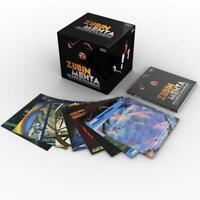 Mehta,Zubin - Zubin Mehta: Complete Decca Recordings 38CD NEU OVP VÖ 29.05.2020