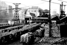 More details for south wales collieries, industrial railways & docks sets of 20-27 6x4 bw prints