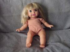 "14"" Mattel/Fisher Price Little Mommy Doll 2012"