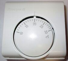 Honeywell T6360B1028 habitación termostatos 10 A 230 V de -10 a 30 grados nuevo sin usar