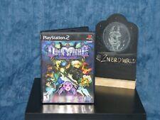 Odin Sphere - Black Label Sony PlayStation 2 PS2 No Manual