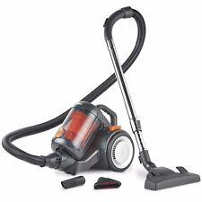 VonHaus 700W 2.5L Bagless Cylinder Vacuum Cleaner