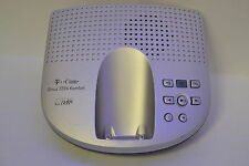 Basis T-Com Sinus 722A Komfort ISDN mit AB ,silber
