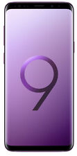 Samsung Galaxy S9 Plus SM-G965 - 128GB - Lilac Purple (Unlocked) Smartphone