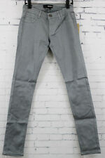 New Burton Womens Lorimer Pants Jeans Size 26/3 Pewter