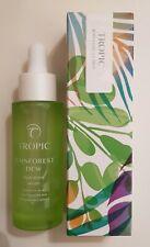Tropic skincare rainforest dew Serum 30ml BNIB