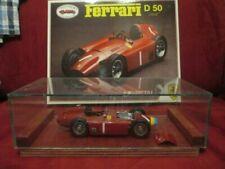 Articoli di modellismo statico Ferrari scala 1:20 Ferrari