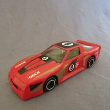 13F Corgi 108 Chevrolet Camaro Z28 # 8 Red 1:43 + Box