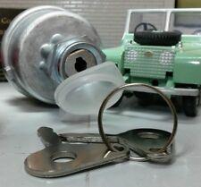 128sa 35670 Tractor Diesel Ignition Switch & Keys MF 30 35 MF250 MF265 CUSTODIA