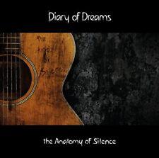 DIARY OF DREAMS The Anatomy of Silence CD 2012