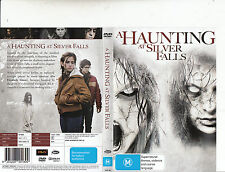A Haunting At Silver Falls-2013-Alix Elizabeth Gitter-Movie-DVD