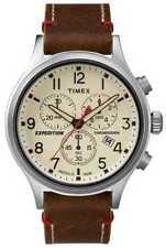 Orologi da polso Classico a batteria con cronografo