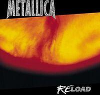 Metallica - Re-Load [New Vinyl]