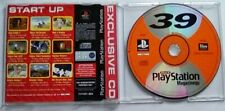*DEMO DISK ONLY Tomb Spyro Harper Colony Playstation One 1 PSOne PS1 PS PSX