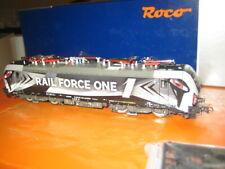 Roco 79927 Rail Force One    Neu & OVP  aus Sammlungsreduzierung