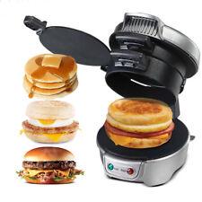 DIY Sandwhic Burger Pancake multipurpose Cooker Maker