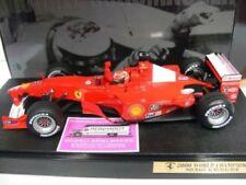 1/18 Hot Wheels Ferrari Michael Schumacher WC 2000 SONDERPREIS 42,99 €