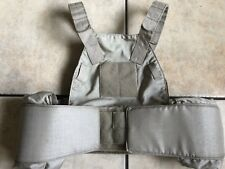 LBT 6094V-L Lo Vis Carrier Large Navy SEAL DEVGRU NSW
